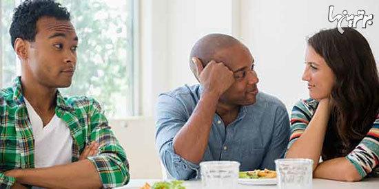 با احساس حسادت و ناامنی در ارتباط زناشویی چه کنیم