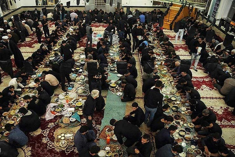 حکایت تلخ از رونق افتادن مجمع گردانی/ غذای نذری باید ضامن تندرستی مردم باشد