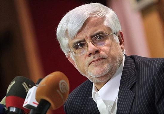 نوبت حمله های کیهان، این بار به عارف رسید