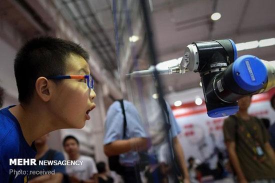 هوشمصنوعی و رباتها ۷۵میلیون شغل را نابود میکنند