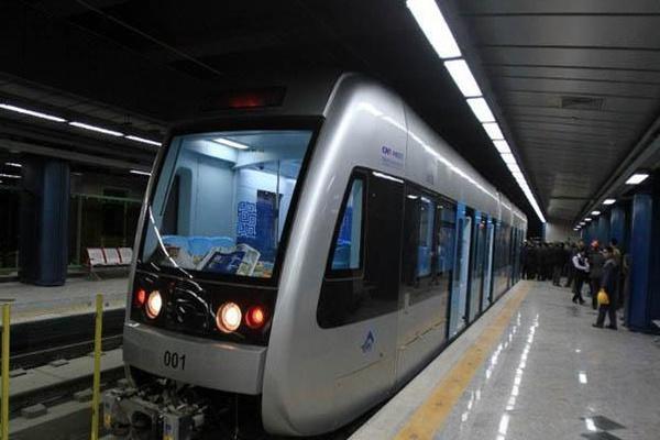 با بودجه اندک مترو تکمیل نمیشود