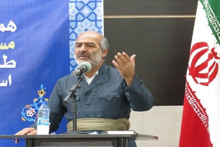 حضور کاروان «سفیران وحدت» با محوریت تقریب مذاهب در کردستان