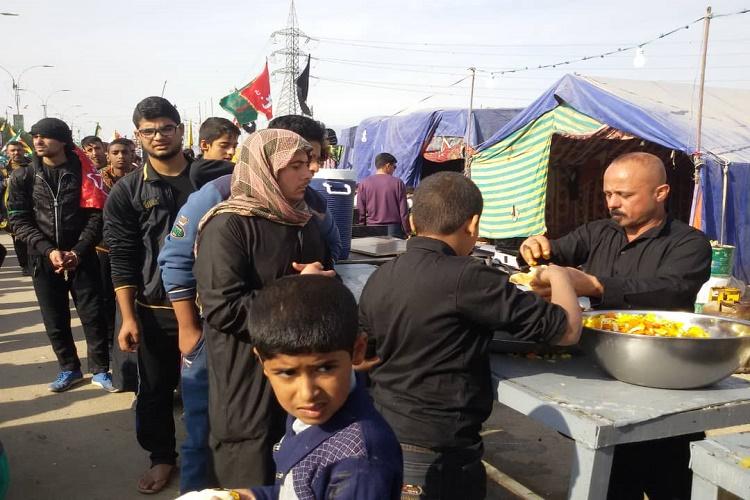 اربعین غربت امام حسین(ع) را زدوده است/ غمانگیزترین خاطره