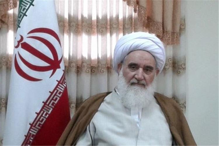 اقتدار نظام جمهوری اسلامی ایران در دنیا مثالزدنی است