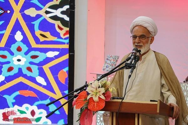 جوانان، بازوان توانمند کشور جهت تحقق اهداف متعالی نظام اسلامی هستند