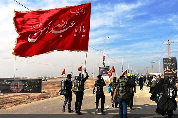 48 دفتر زیارتی در کرمانشاه ثبتنام از زوار اربعین را برعهده دارند