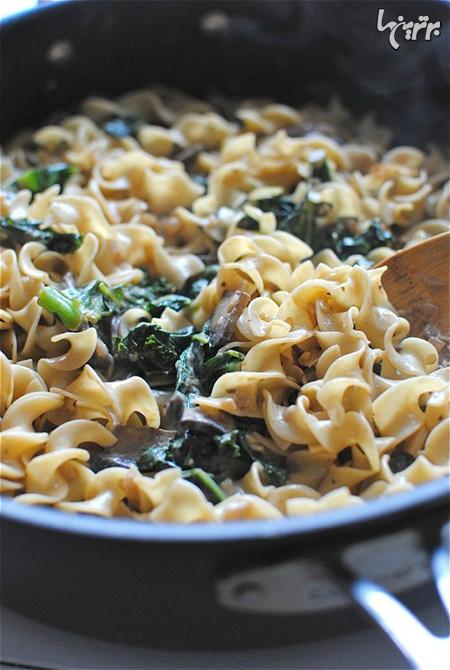 غذاهای پاییزی آسان برای گیاهخواران