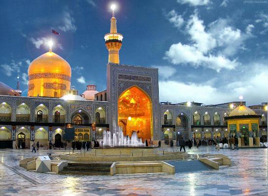 راهنمای سفر به ۳ شهر دیدنی ایران برای تعطیلات پاییز
