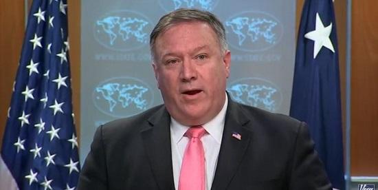 ادعای پمپئو: تحریمها مردم ایران را هدف قرار نمیدهد