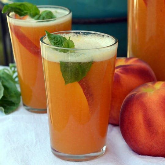 نوشیدنی ویژه فصل پاییز