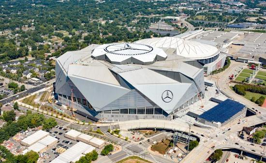مدرن ترین استادیوم جهان چه خصوصیت هایی دارد؟