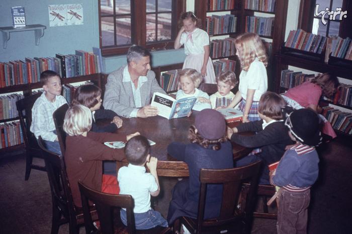 به چه سبب کتابخانهها سحرآمیزترین جای زمین هستند؟