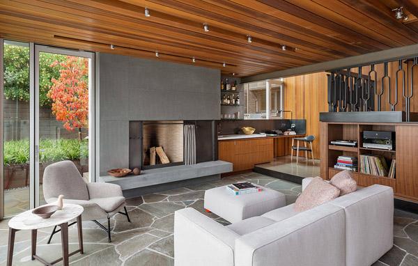 بهترین نمونههای دکوراسیون خانه مدرن