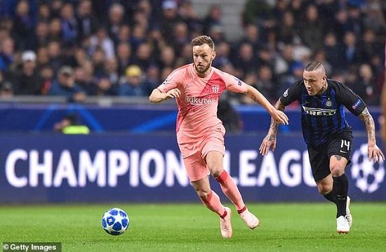 شرط عجیب هافبک بارسلونا برای ماندن!