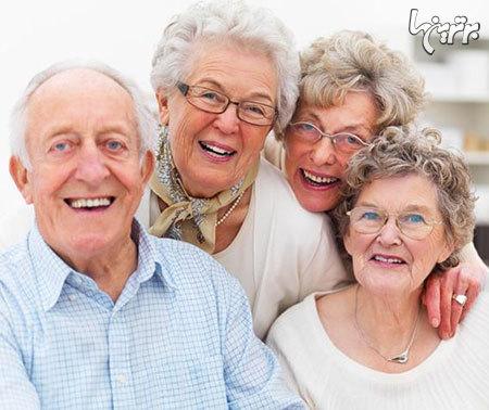 رمز طول عمر را از فرانسویها یاد بگیرید