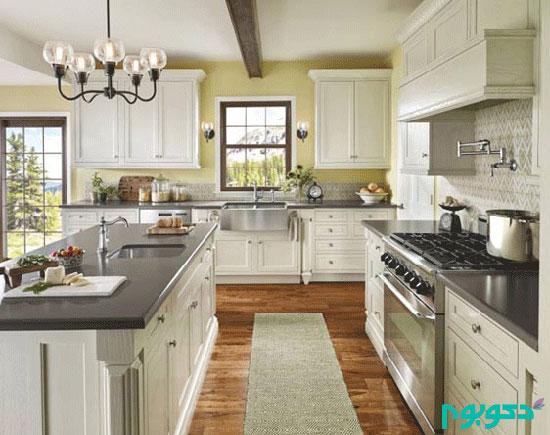 کدام جنس کابینت برای منزل شما مناسب هست؟