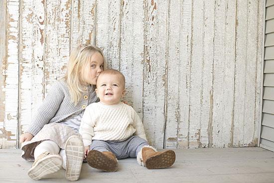 منفعتهای بی شمار فرزند دوم برای والدین و فرزند اول