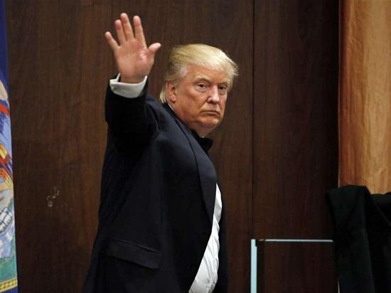 ترامپ گزارش دولت خود را هم قبول ندارد