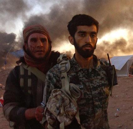 سریال «شهید حججی» در سوریه ساخته میشود