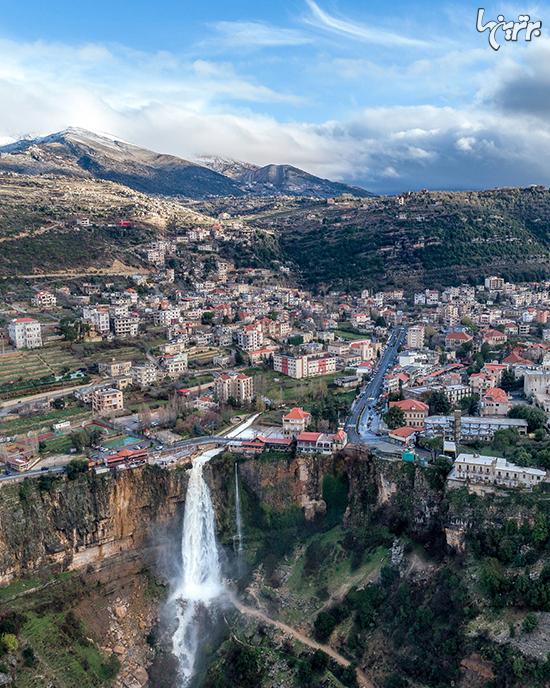 زیبایی لبنان را در این عکس ها خیره کننده ببینید