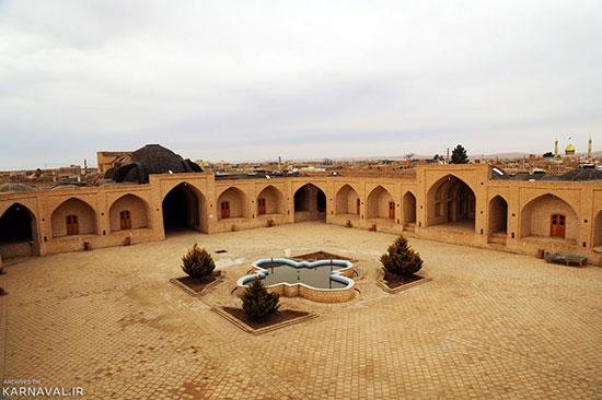 خوب ترین و معروفترین کویرهای ایران