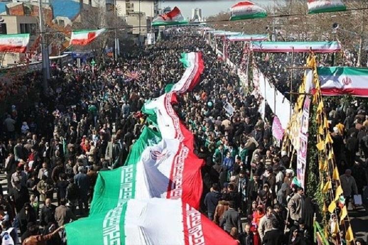 راهپیمایی 22بهمن در 72 نقطه سمنان برگزار میشود