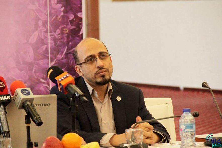 مسابقه بهترین آثار تولیدی با موضوع معاملات زعفران در بورس کالا برگزار میشود
