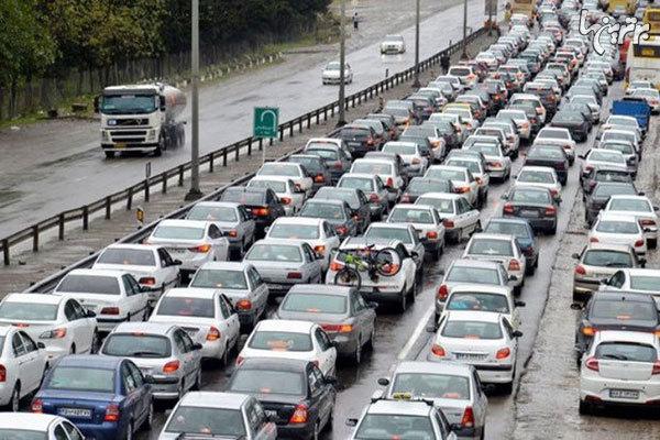 چگونه از پس ترافیک بربیاییم؟