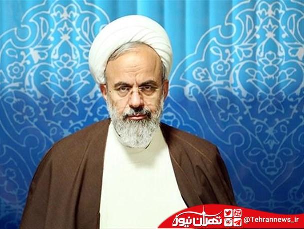 حجتالاسلام والمسلمین عبدالعلی ابراهیمی