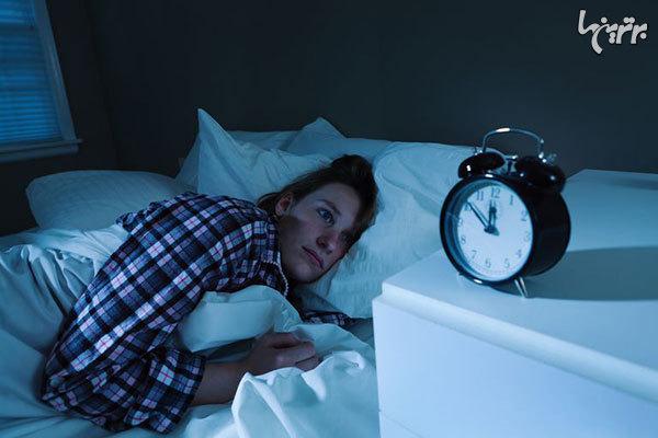 اگر این مشکلات را در خواب دارید جدی بگیرید