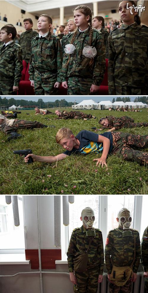 بهترین عکسهای ورلد پرس فوتو در سال ۲۰۱۹
