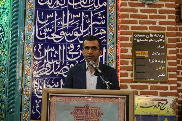 محوریت قرآن در تبلیغات دینی مورد غفلت قرار گرفته است