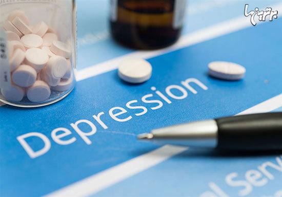 مزایا و معایب داروهای ضد افسردگی