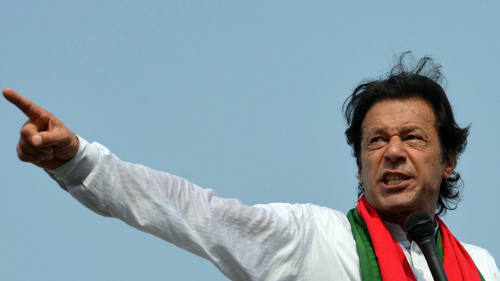 عمران خان از مشهد تا تهران| پاکستان به دنبال میانجیگری و بهبود رابطه تهران- ریاض؟