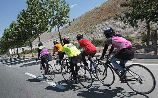 دوچرخهسواری بانوان؛ ممنوعیت یا محدودیت؟!