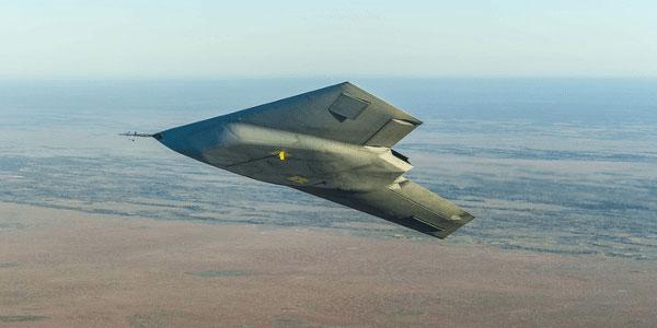 قویترین پهپادهای نظامی که پهنای آسمان را زیر چنگال خود دارند