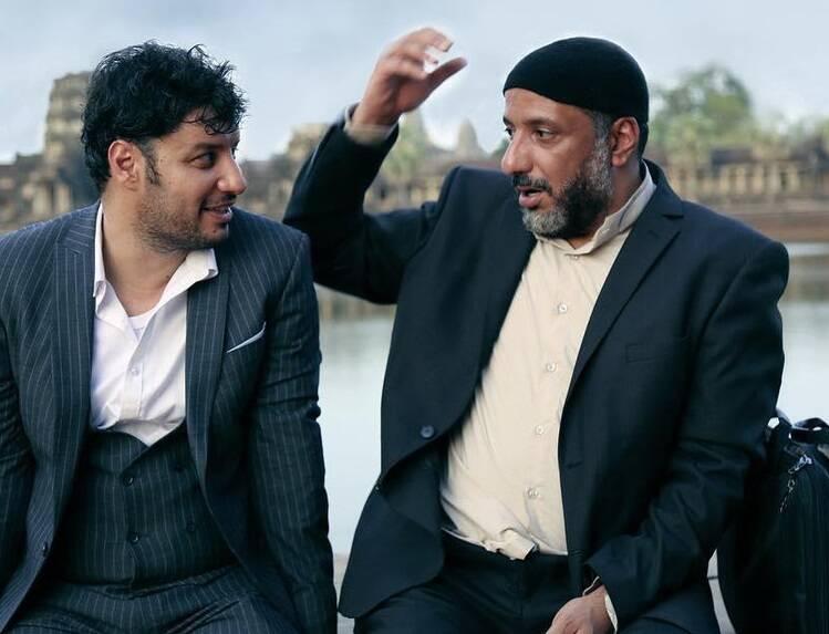 صعود چشمگیر فیلم رحمان ۱۴۰۰ در گیشه سینما/متری شیش و نیم یک پله سقوط کرد، زندانیها صعود//////////////////دوشنبه