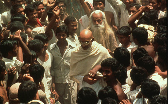 فیلمهای زندگینامهای شخصیتهای سیاسی؛ از جوانی لینکلن تا ترور گاندی