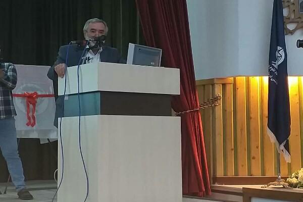برگزاری مراسم رونمایی از چهار سازمان مردمنهاد جدید عرصه سلامت در آذربایجانغربی