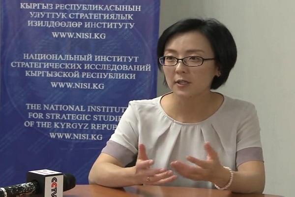 زنان قرقیزستان؛ داعش و امیدهای بر باد رفته