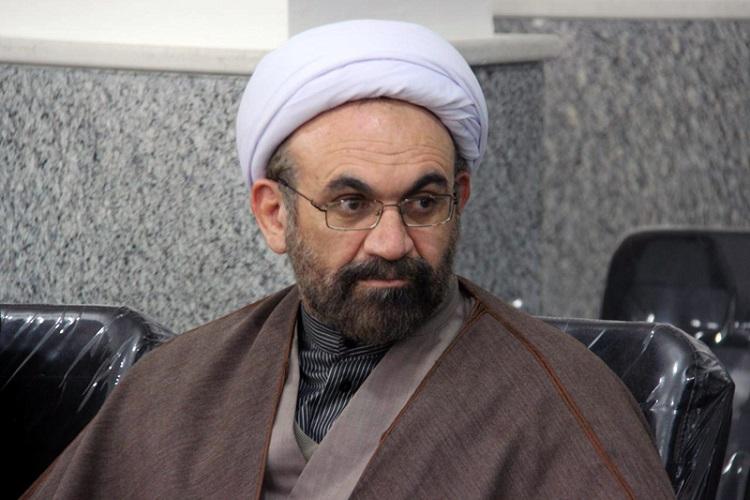 تجمع هیات مذهبی در مصلی امام خمینی بجنورد