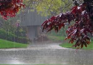 آسمان گیلان فردا ابرناکی و بارانی است