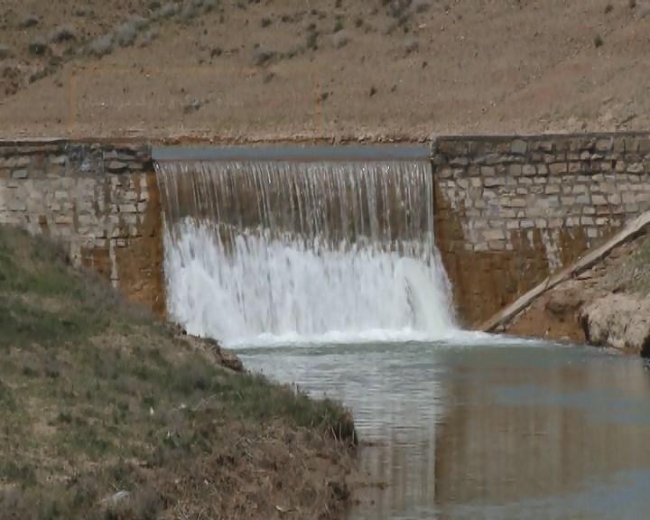 حفظ و حراست از منابع طبیعی راهکار اصلی کنترل سیلاب/ ۶۹۰ هزار هکتار مطالعه طرح آبخیزداری در استان همدان انجام شده است