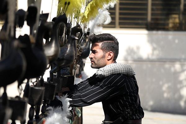 عزاداری تاسوعای حسینی در کردستان