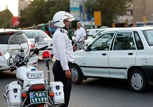 محدودیتهای ترافیکی در شهرکرد در روز عاشورای حسینی