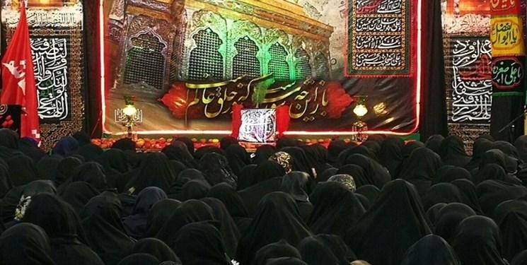 ۸۵ بقعه استان همدان میزبان طرح بصیرت عاشورایی است