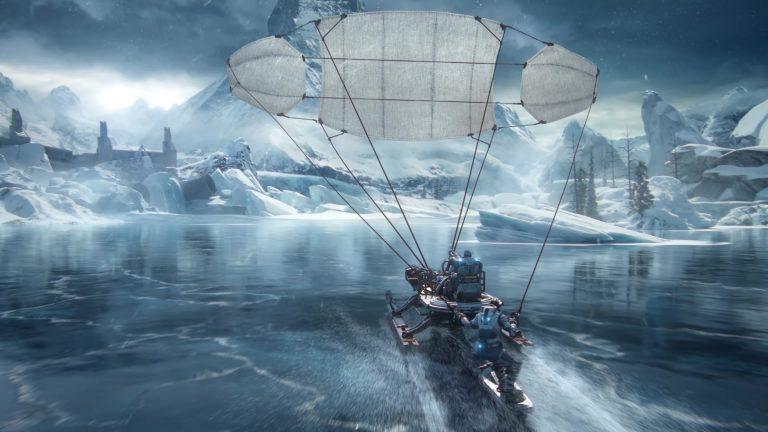 دل جویی مایکروسافت از گیمرهای بازی Gears 5 با جوایز رایگان در بازی