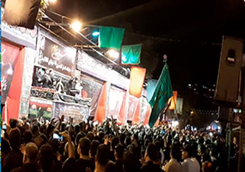 نگاهی گذرا به مهمترین رویدادهای سه شنبه ۱۹ شهریورماه در مازندران