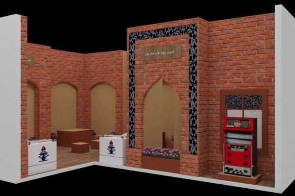 تامین ۶۰ درصدی اشیاء مورد نیاز موزه بین المللی نفت در کرمان