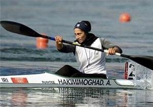 دعوت از آرزو حکیمی به اردوی تیم ملی